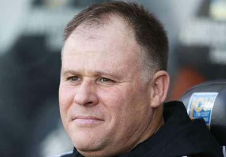 Blackpool appoint McDonald