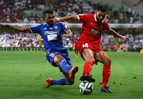 CAS rejects Al Hilal appeal