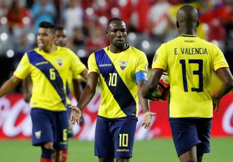 Preview: Ecuador vs. Haiti