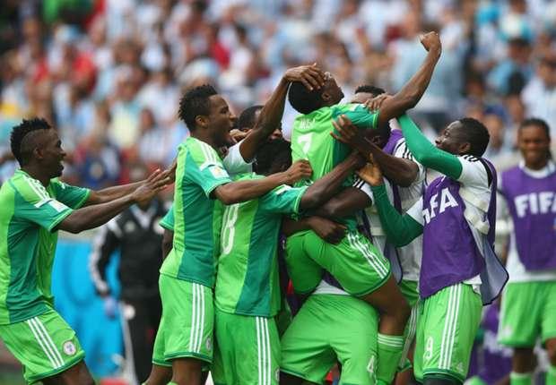 FIFA levantó la suspensión a la Federación Nigeriana