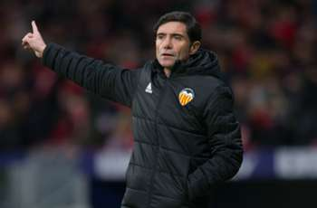 Marcelino rewarded with one-year Valencia extension