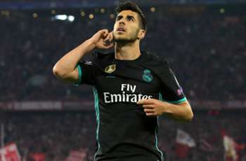 Real Madrid rejected €150m Premier League offers for Asensio – agent