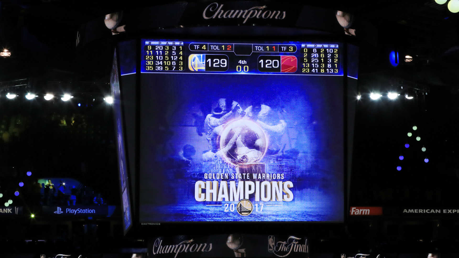 Warriors bringing seat licenses to the National Basketball Association with new arena