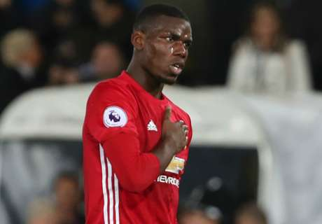Marotta: Best to laugh at Pogba