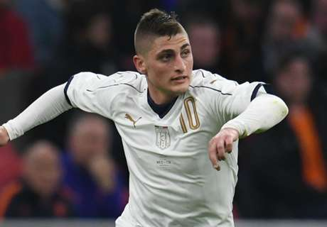 Verratti does not expect Barca switch