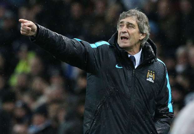 Pellegrini rallies City fans after Guardiola appointment