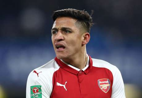 'Alexis snubbed City because Utd are miles bigger'