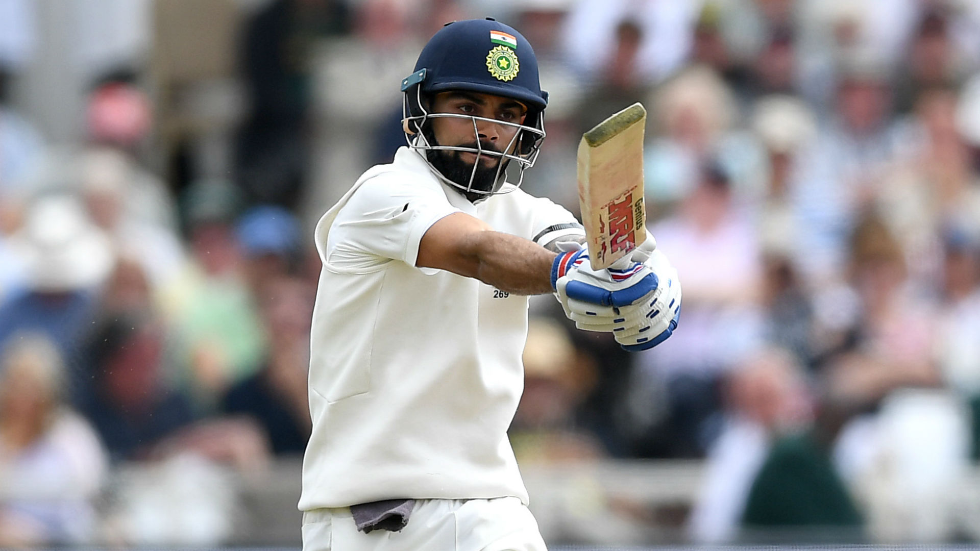 IND vs ENG, 3rd Test Day 2