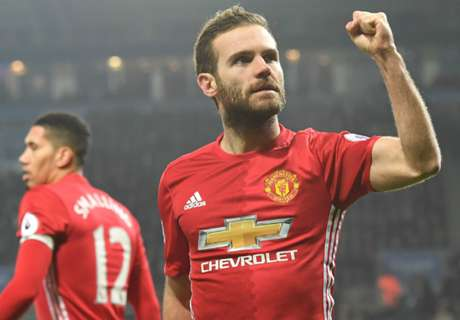 Mata wants to extend contract