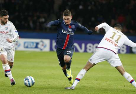 PSG to meet Lyon in Coupe de France