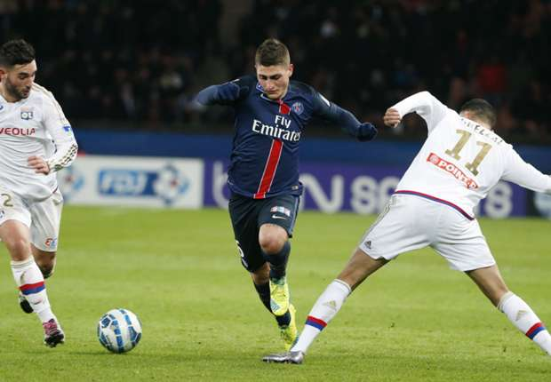 Psg pitted against lyon in coupe de france last 16 - Coupe de france psg lyon ...