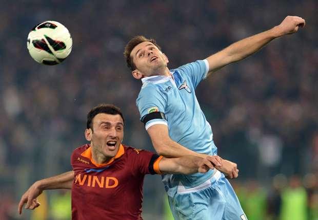 Dodo: Derby win can lift Roma