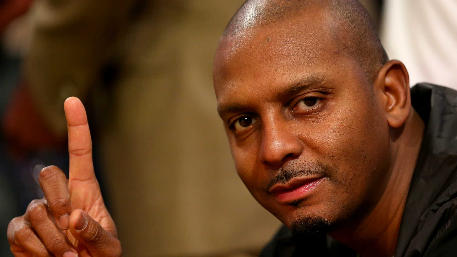 Penny Hardaway Named Head Coach Of Memphis