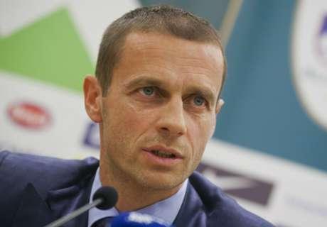UEFA wants 16 teams at World Cup