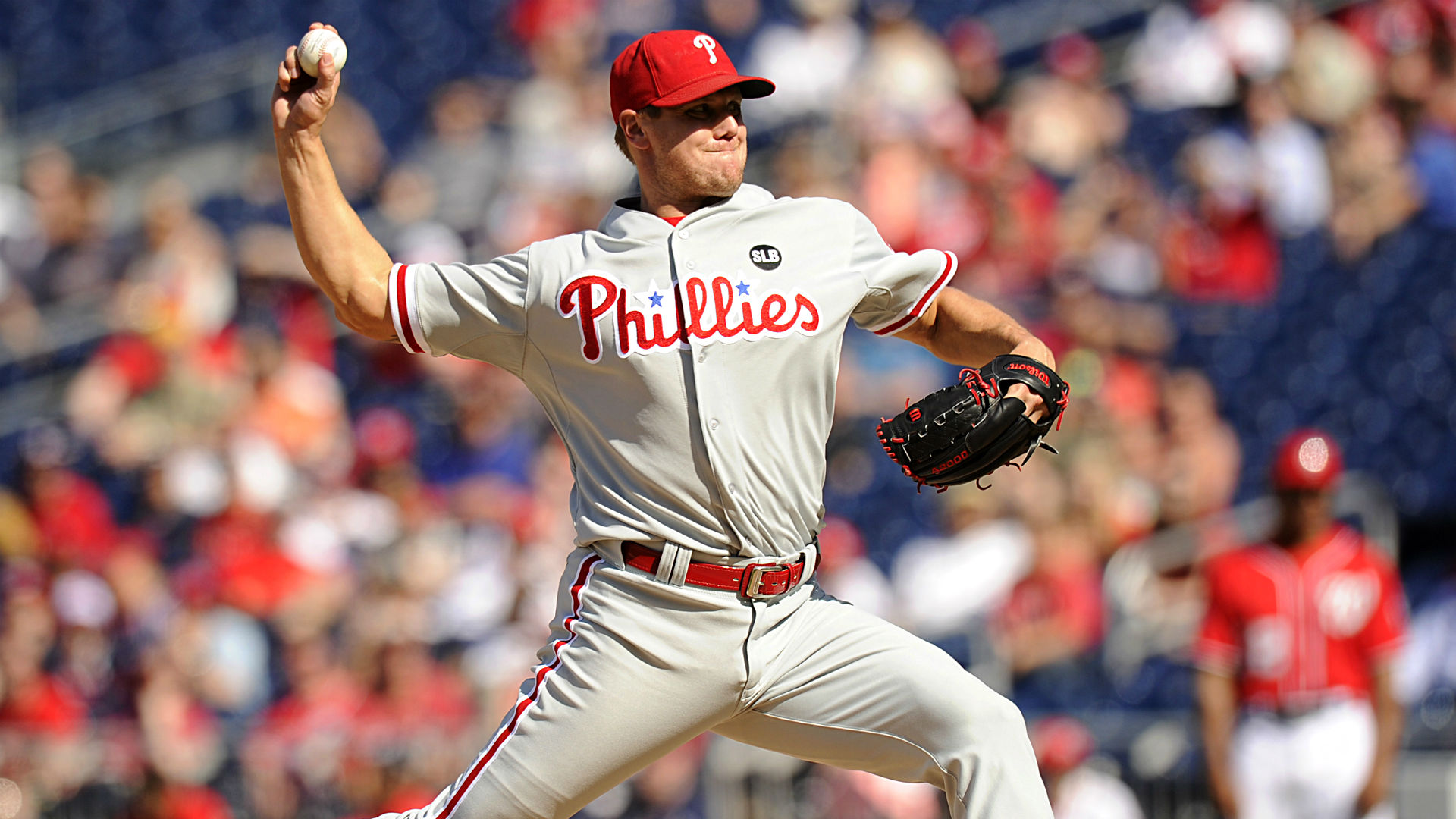 Jonathan Papelbon heading to Nationals from Phillies; assured he will close in D.C.