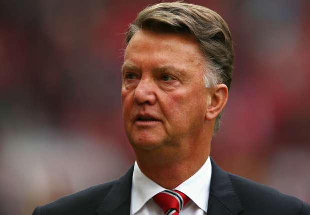 Van Gaal: No winter break in England is evil