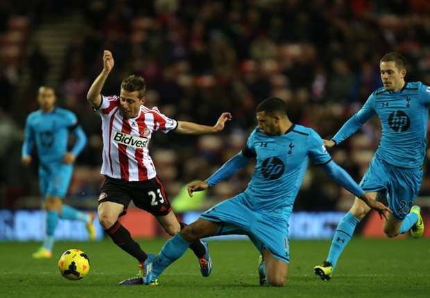 Giaccherini happy at Sunderland, says agent