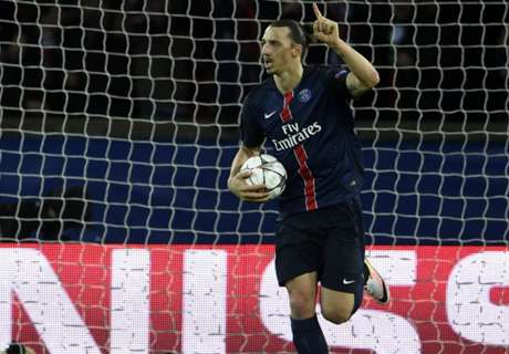 Blanc hints at new Ibra contract