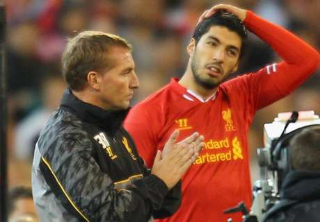 Poyet: Suarez sale cost Rodgers job