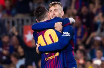 Barcelona 2 Malaga 0: Controversial win sees hosts extend LaLiga lead