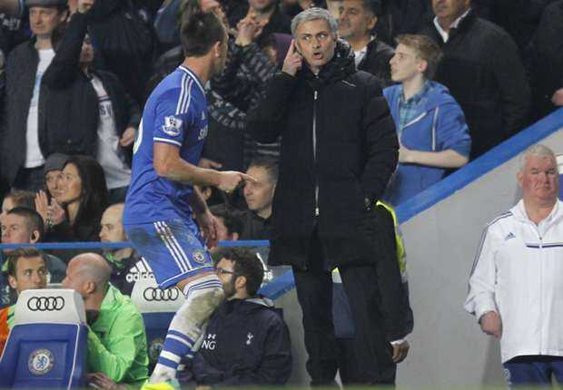 Mourinho: Tottenham did not scare Chelsea