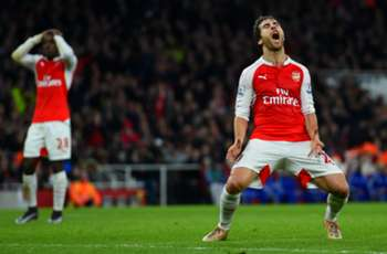 Ranieri: Arsenal's season a 'disaster' without Premier League title