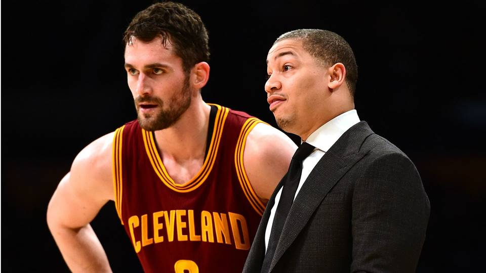 Cavaliers reportedly still committed to winning this season, not planning to rebuild after slow start