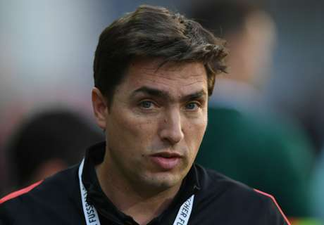 Portugal U21s out of Euros