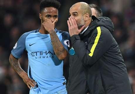 Toure backs Sane, Sterling to shine