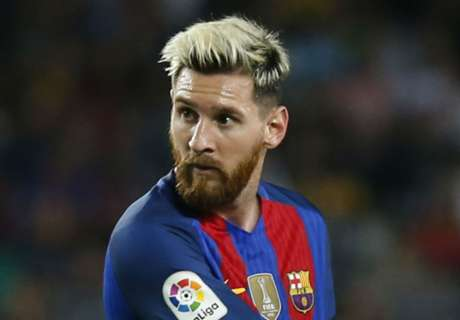 Rodriguez: Messi could join Newell's