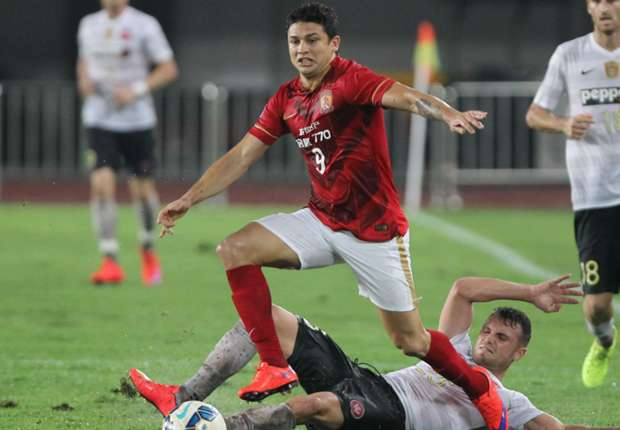 Chinese club sell star player to rival for 'national glory' in Asian Champions League