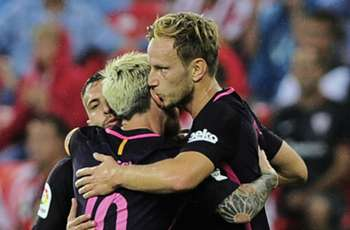 Player Ratings: Athletic Club 0-1 Barcelona
