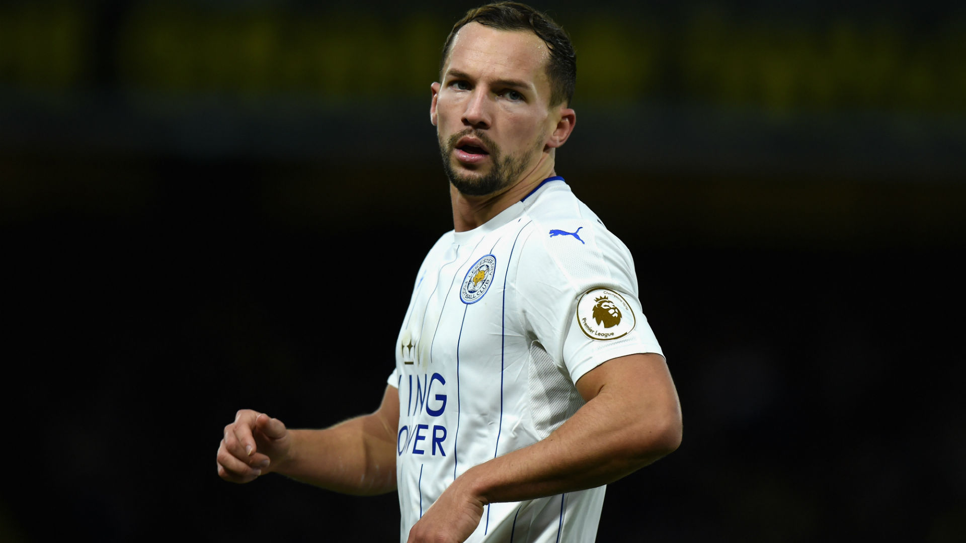 Leicester's Danny Drinkwater banned for three matches