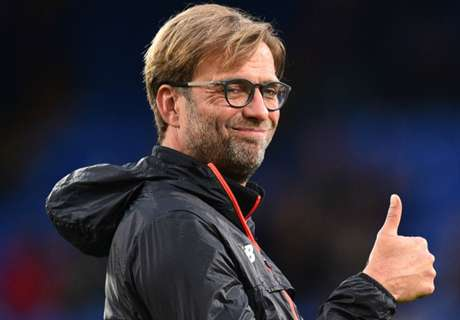 Klopp talks down player power