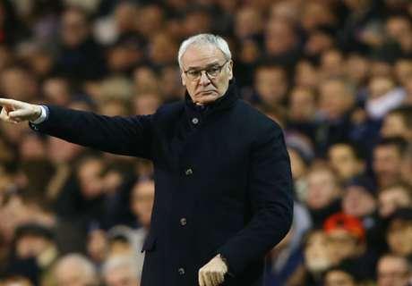 Ranieri: Leicester Bukan Favorit Juara