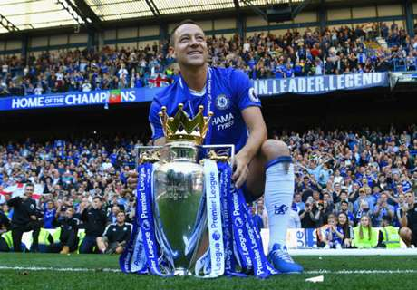 Begovic wants Terry at Bournemouth
