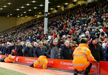 Liverpool CANCEL ticket price Q&A