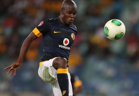 VIDEO: Musona - Kaizer Chiefs can't afford me