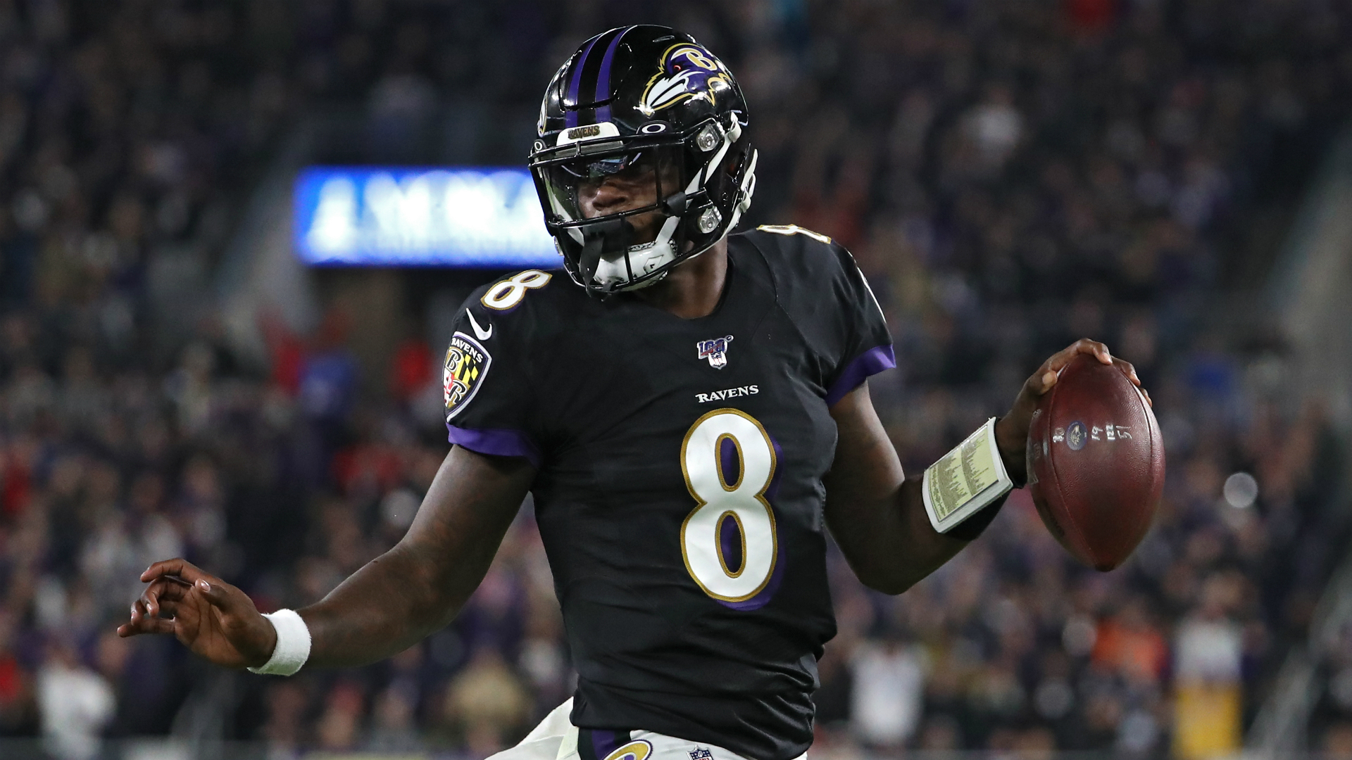 Three takeaways from Ravens' win over Patriots