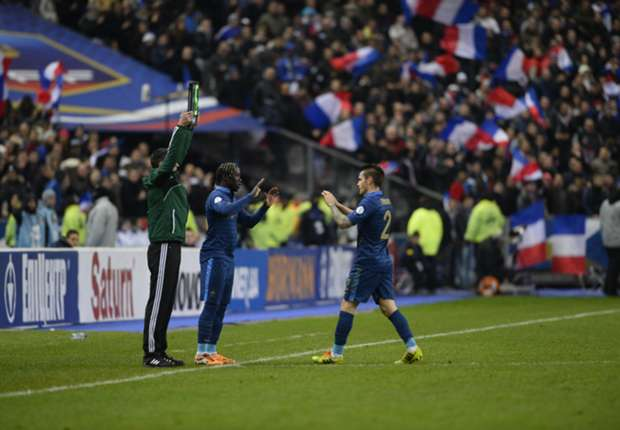 Deschamps: Debuchy not out of World Cup
