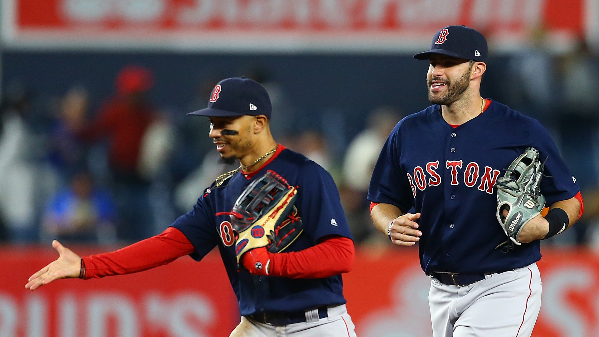 MLB wrap: Red Sox end Yankees 8-game win streak
