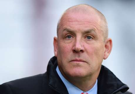 Warburton confirmed as Rangers boss