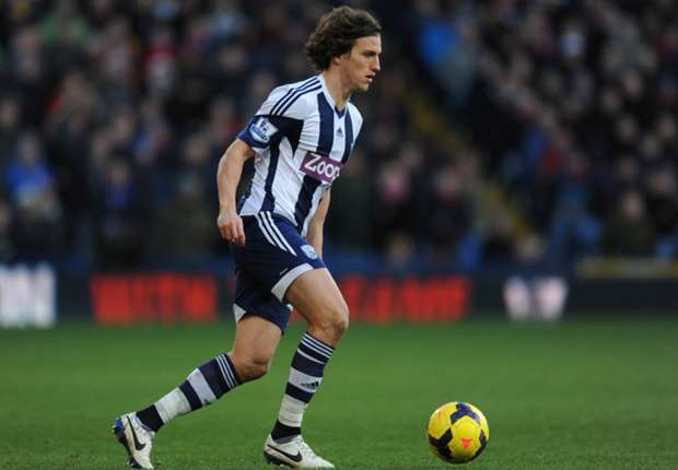 New West Brom deal on hold as Billy Jones eyes survival