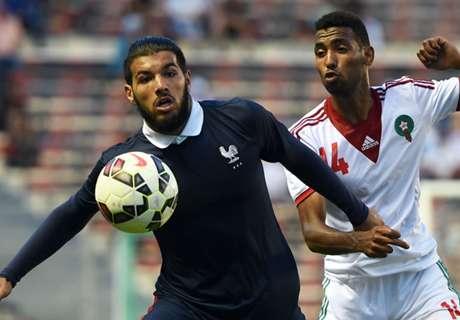Juventus target joins Monaco