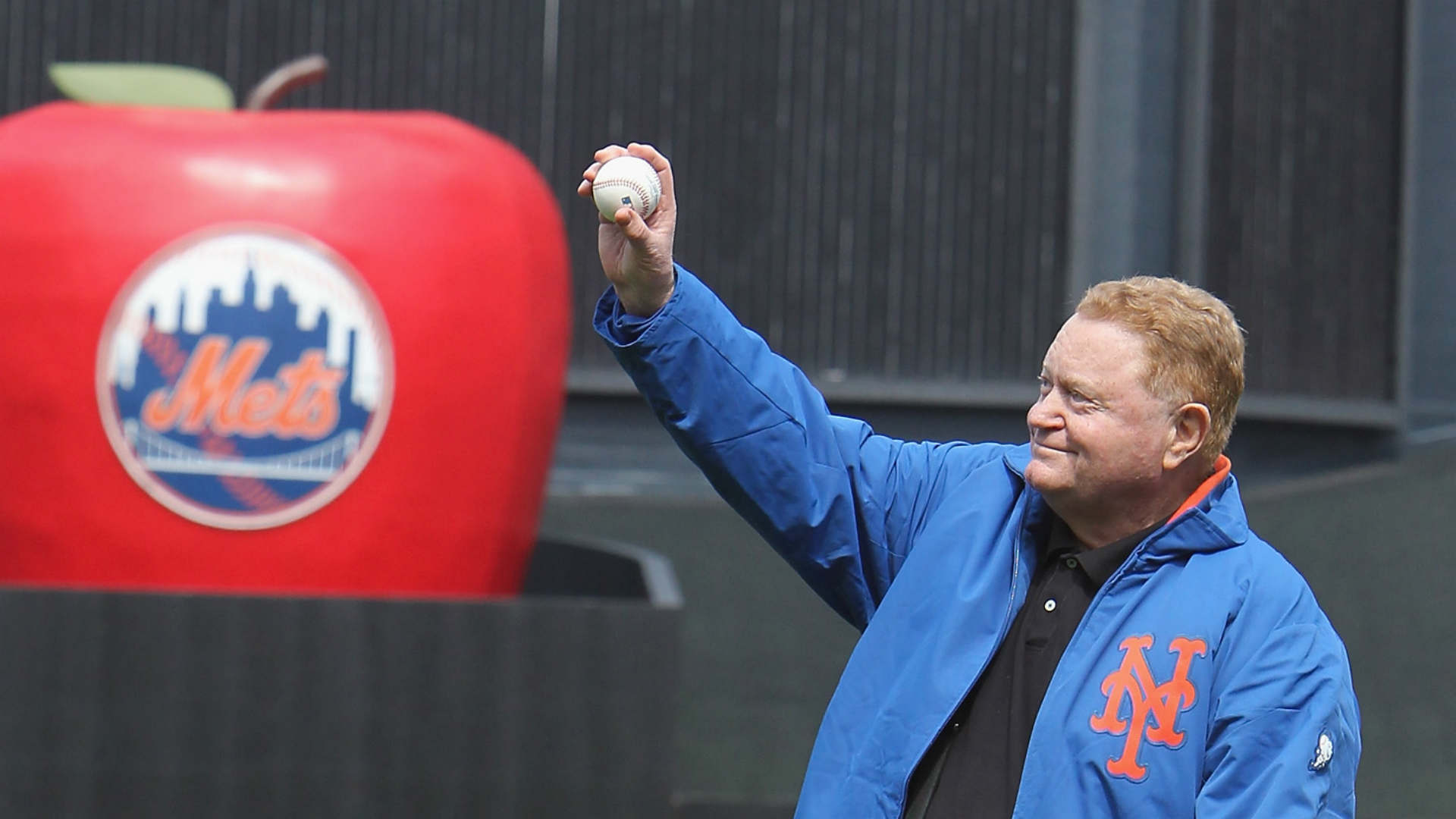 MLB star Rusty Staub dead at 73