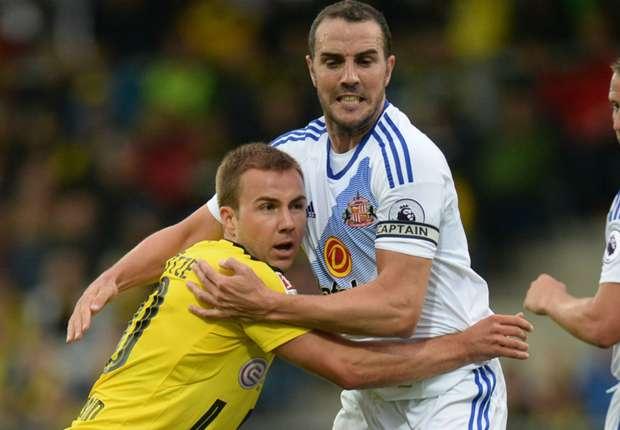 Ballack Yakin Dortmund Bisa Atasi Gotze