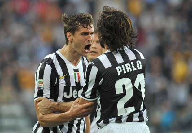 Parmas Marco Parolo sorgte für den einzigen Treffer der Partie