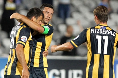 AFC Champions League Wrap: Mariners overcome Sanfrecce, Seoul held