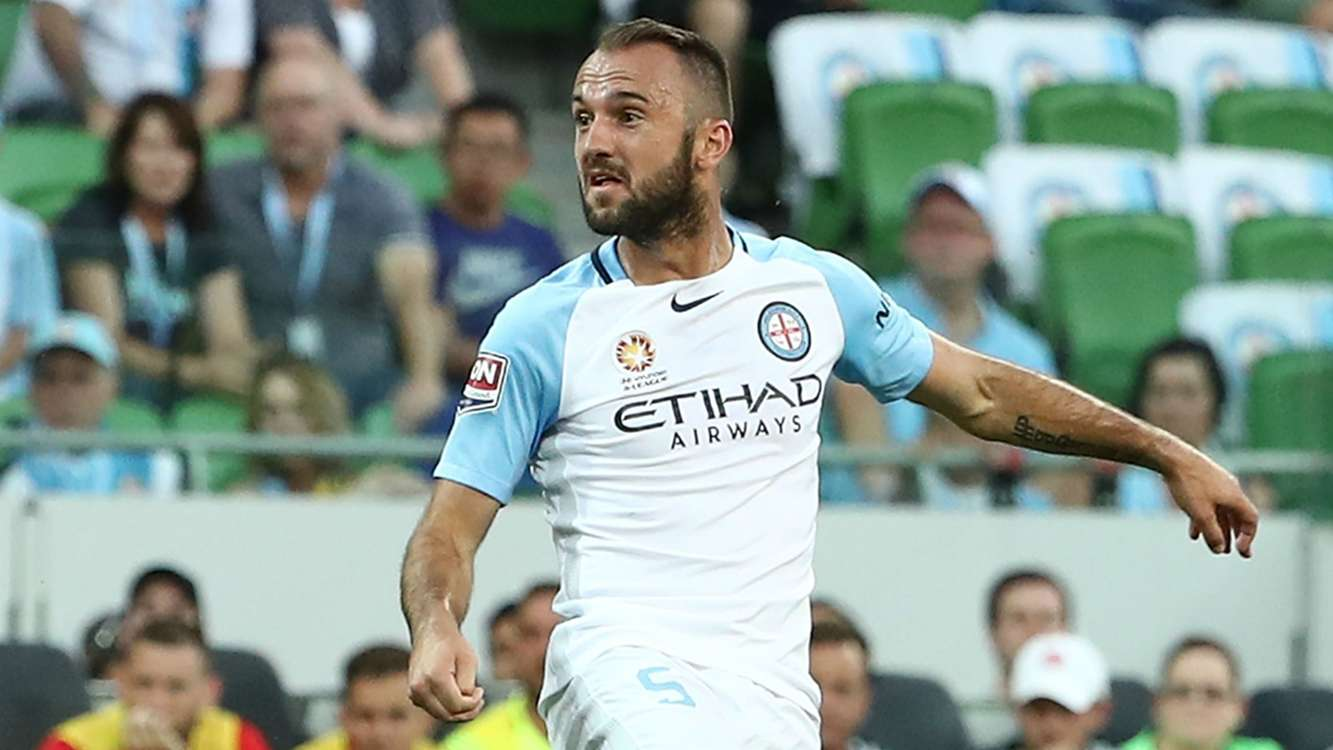A-League Review: Franjic ends City's winless run in Valkanis' first game
