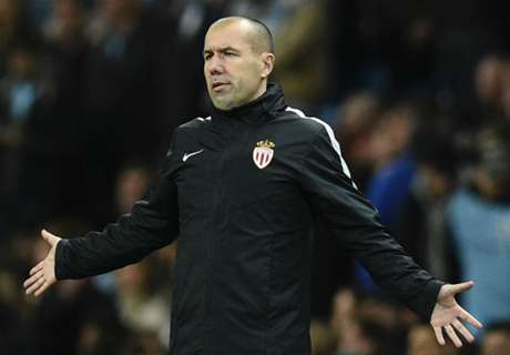 Monaco's Jardim defends Subasic